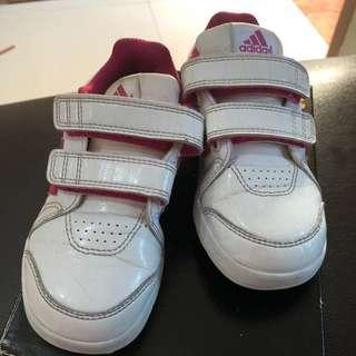 Sepatu Adidas anak Girl