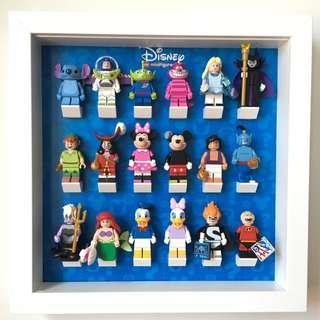 LEGO 71012 - The Disney Minifigures Series 1