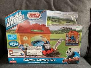 Thomas & Friends 火車