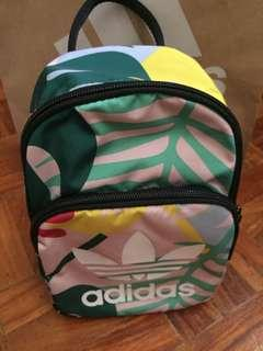 Adidas Multicolor XS Backpack Sling Bag