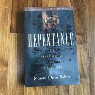 🚚 Repentance