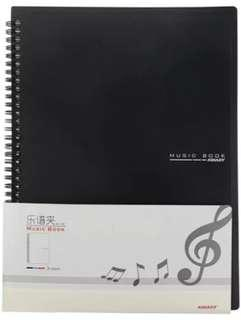 Writable/unreflecting music folder
