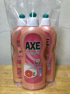 AXE 洗潔精 (600ml x 3)