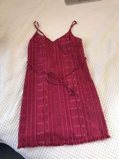 Element dress size 8