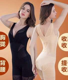 (in Stock)Slimming Shaper One-piece