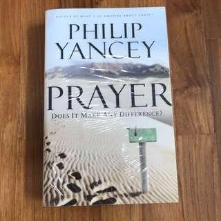 🚚 Prayer