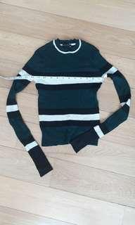 Bershka knitwear sweater