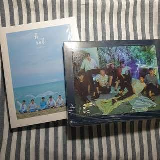 [WTS] BTOB THIS IS US ALBUM FULL SET