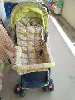 🚚 Baby Stroller free giveaway