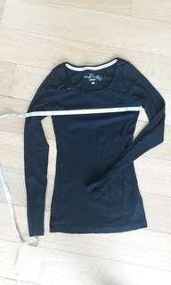 🚚 Long sleeve organic cotton top