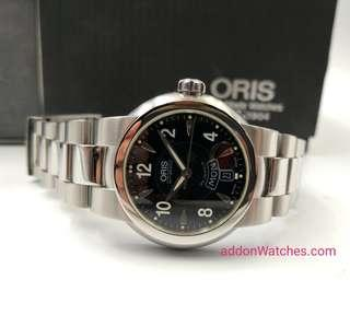 Oris TT1 Day Date Automatic Watch