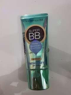 Maybellin super bb