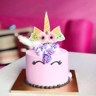 Unicorn Cake / Petit Cake