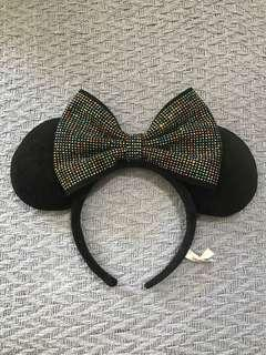 Minnie Mouse Head band