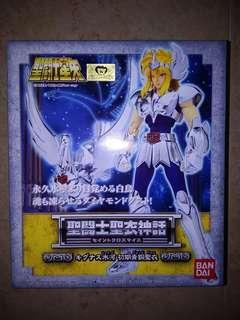 全新 日版 初期冰河 聖衣神話 聖鬥士星矢