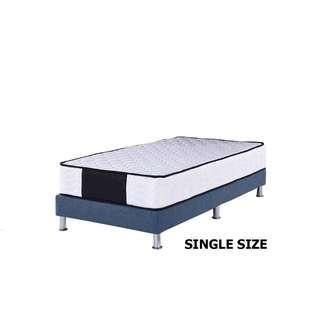 Bed Base ( for floor mattress too low )