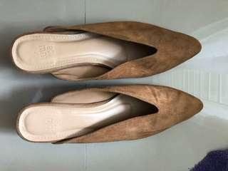 Tututoe heels sandal pesta sandal sepatu wanita
