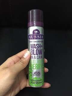 Aussie Dry Shampoo 65ml