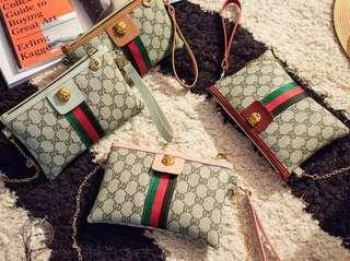 🚚 Lady wallet