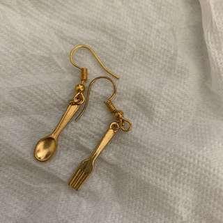 🚚 (全新)耳環