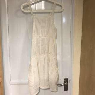 Japan bought white one piece
