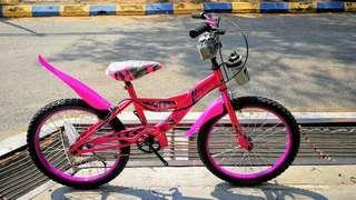 "Basikal Y- Bike 20""Inch ( Brand New )"