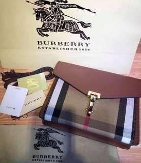 Burberry shoulder bag Authentic Grade Quality