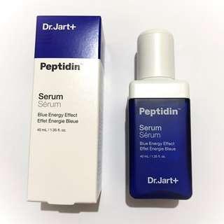 Dr. Jart Peptidin Serum Blue Energy Effect 40mL