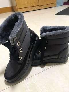 🚚 超保暖雪靴