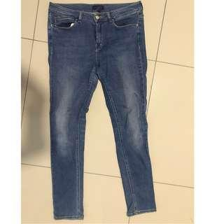 Violeta By Mango Blue Jeans
