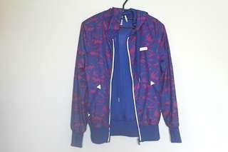Adidas 風衣外套