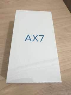 Brand New OPPO AX7