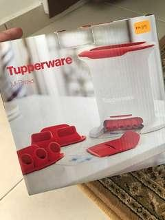 Tupperware- M Press