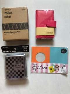 Instax Mini Accessories