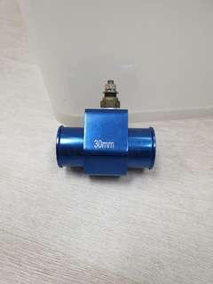 Water Temperture Sensor Adaptor 30mm