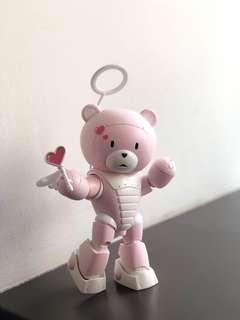 Beargguy P(pretty)