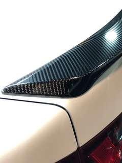 Carbon Wrap Details