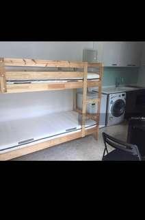 Studio for rent @ Hillford