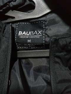 Baubax Black Bomber Women M