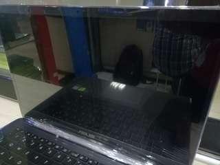 Dijual Laptop ASUS Vivobook UX430UN Bisa Cicilan Tanpa Kartu Kredit