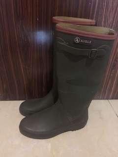 AIGLE 水鞋