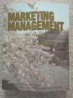 Marketing Management: An Asian Perspective (4th Edition)