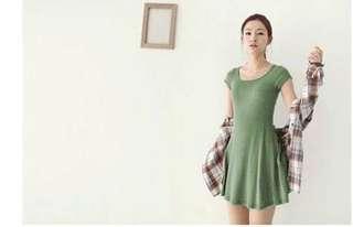 light dress basic dress