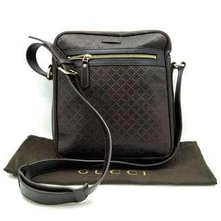 Gucci Leather 201448 Bag 197001708