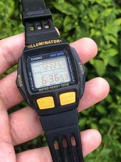 Casio CBX 600