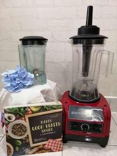 Blender Itazzo food processor