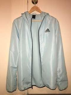 Adidas Light Windbreaker