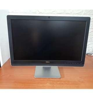 "[21.5"" LED Backlit Monitor] Dell UZ2215HF: HDMI, With Webcam & Speaker!"