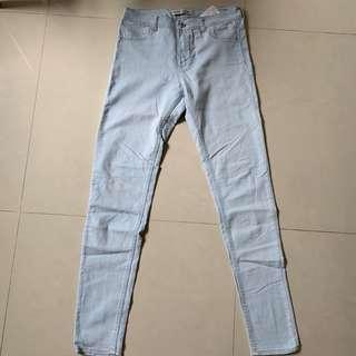 Jeans Bershka Denim Collection