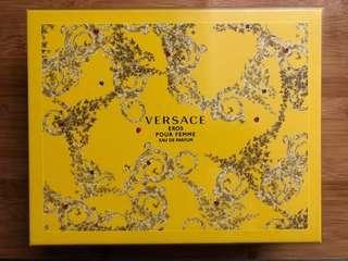 Versace parfum set - price to clear as shifting
